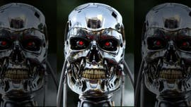 Shocking 'Terminator-like' liquid metal developed by scientists