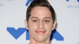 Pete Davidson says he bought a house with his mom, lives in 'man cave' in the basement