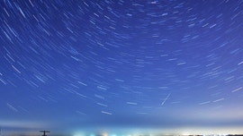 Get set for spectacular 'unicorn meteor shower'