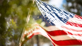 Todd Starnes: Seniors told to pledge allegiance to the flag -- in a closet