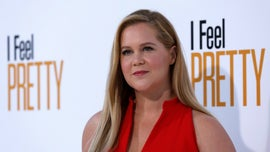 Amy Schumer cancels remaining comedy tour dates due to intense pregnancy struggles