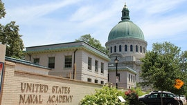Satanic Temple: US Naval Academy should host satanic services