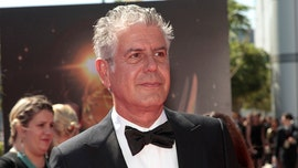 Anthony Bourdain helped get Ronan Farrow's Harvey Weinstein exposé published