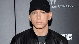 Eminem slams people who don't wear masks, police brutality in new track with Kid Cudi