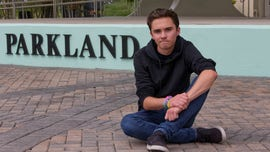 Parkland shooting survivor David Hogg says he's been target of 7 assassination attempts