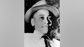 New Emmett Till marker dedicated in Mississippi after vandalism
