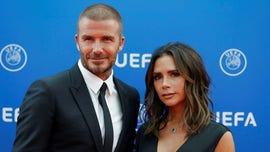 David Beckham talks marriage to Victoria Beckham: 'It's always hard work'