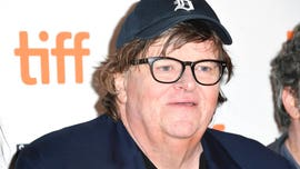 Michael Moore says Democrats' 'Job One' is removing Trump from 'our White House'