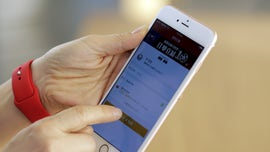 Tech how-to: Pay using your phone at stores instead of your credit card