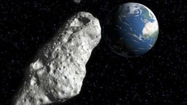 Stadium-sized asteroid set to whiz past Earth, NASA says