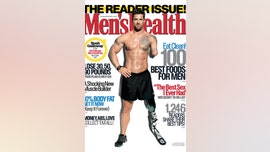 Wounded veteran Noah Galloway: 'I was prepared to die. I wasn't prepared for the in-between'
