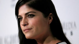 Selma Blair reveals MS brain scan on Instagram: It looks like the 'face of a cheetah'