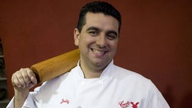 'Cake Boss' star Buddy Valastro impales hand in 'terrible' bowling accident