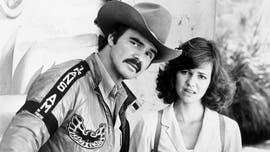 Sally Field on her 'instantaneous and intense' relationship with Burt Reynolds: 'A perfect match of flaws'