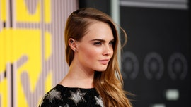 Cara Delevingne says Harvey Weinstein told her she'd never make it in Hollywood 'as a gay woman'