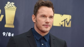 Chris Pratt called a 'white supremacist' over Gadsden flag T-shirt