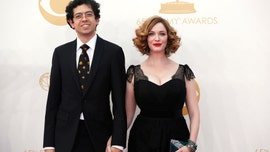 Christina Hendricks files for divorce from Geoffrey Arend following 8-month split: report