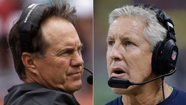 Bill Belichick, Pete Carroll to set NFL record when Seahawks take on the Patriots in Week 2