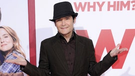Corey Feldman names sex abuse documentary 'Truth: The Rape of 2 Coreys'