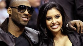 Vanessa Bryant breaks social media silence with photo of Kobe, daughter Gianna