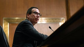 Mnuchin defends upcoming trip to Saudi Arabia in wake of Khashoggi killing