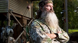 'Duck Dynasty' star Phil Robertson welcomes previously unknown daughter into family podcast