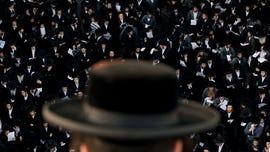 Rabbi Avi Shafran: Orthodox Jews, in Israel and US, are on the upswing