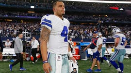 Cowboys' Dak Prescott on Breonna Taylor indictment decision: 'That's disgusting'