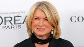 Martha Stewart shares her difficult first experience with Uber on social media