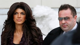 Teresa Giudice shares photo of crying Statue of Liberty amid husband Joe Giudice's deportation