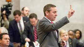 Tennessee House speaker to resign over text scandal after 'no confidence' vote