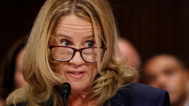 Christine Blasey Ford urges American to believe Trump's impeachment witness while receiving ACLU courage award