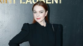 Lindsay Lohan reveals she is single: 'I was seeing someone and we broke up today'