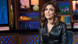 'Real Housewives' alum Bethenny Frankel claims she stayed on show for the money: 'It was astronomical'