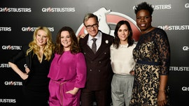 'Ghostbusters' reboot director Paul Feig says female-led movie was hindered by 'anti-Hillary movement'