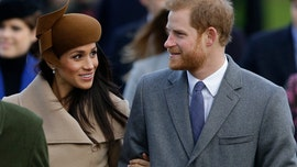 Meghan Markle's old Christmas-hosting advice resurfaces online
