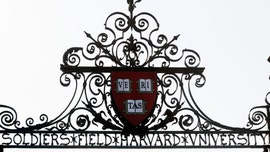 Ying Ma: Harvard's racism cannot stand -- Elite universities have protected the diversity sham for too long