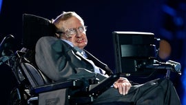 Stephen Hawking predicted a race of superhumans will take over the world