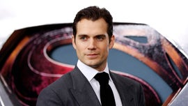Henry Cavill reveals he lost out on James Bond and 'Twilight' roles: 'It helps me get better'