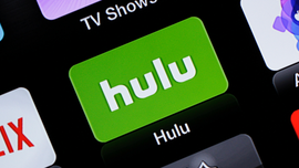 Hulu deletes tweet reminding people to wear 'culturally appropriate' Halloween costumes