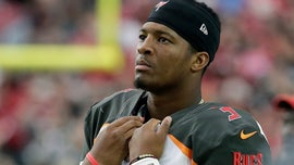 Jameis Winston's 'regression' reason why Buccaneers moved on from quarterback, coach says