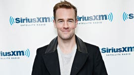 James Van Der Beek reveals he and his family are moving from Los Angeles to Texas
