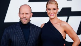 Rosie Huntington-Whiteley in no rush to marry Jason Statham: 'It's not a huge priority'