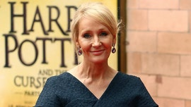 J.K. Rowling launches 'Harry Potter At Home' for families housebound by coronavirus