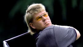 John Daly, who joked about coronavirus 'cure,' withdraws from PGA Championship over risk of exposure