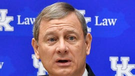 Chief Justice Roberts rebukes Trump's 'Obama judge' complaint