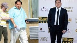 Jonah Hill opens up about his dramatic fluctuating weight: 'It took a long time'