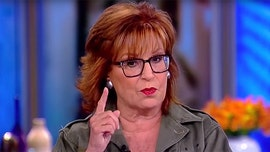 Joy Behar's joyless 2018: 'The View' star's most over-the-top anti-Trumpiness of the year