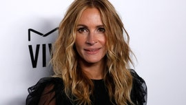 Julia Roberts doesn't think she should star in romantic comedies anymore