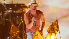 CMA Awards Entertainer of the Year nominee Kenny Chesney won't be at award show due to death in the family